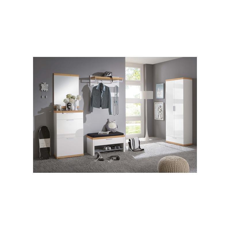 garderobe burgos 20 00. Black Bedroom Furniture Sets. Home Design Ideas