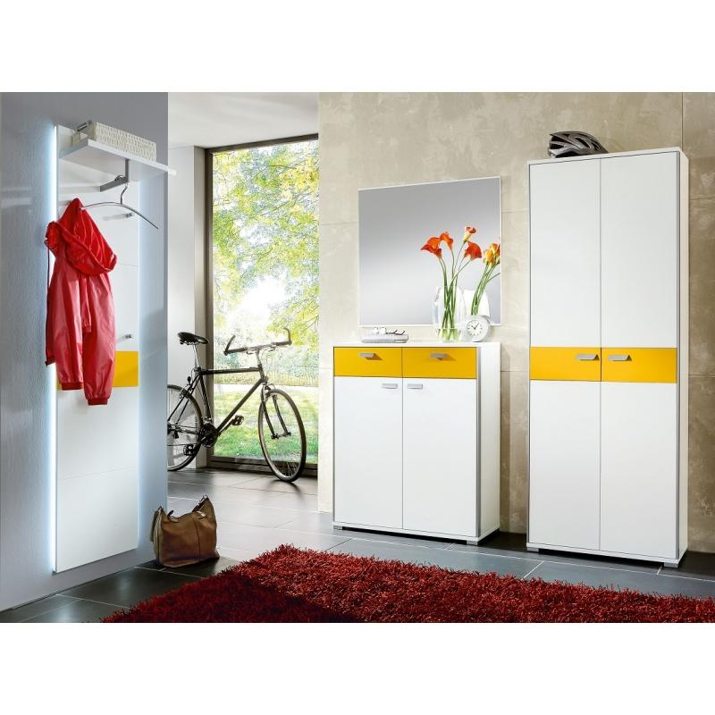 garderobe viola 20 00. Black Bedroom Furniture Sets. Home Design Ideas