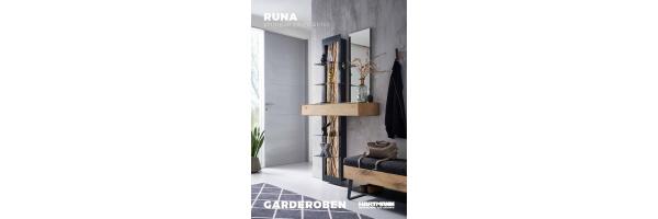 Garderobe Runa