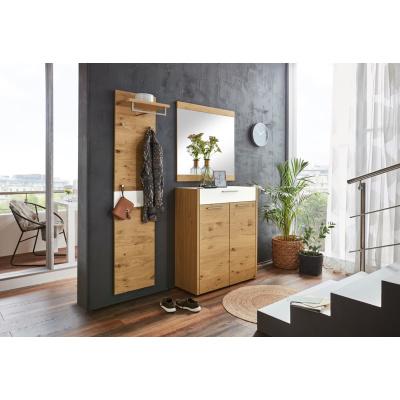 Garderobe Levio Set 3