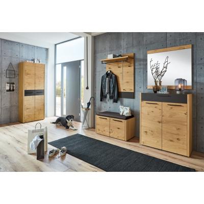 Garderobe Levio Set 4