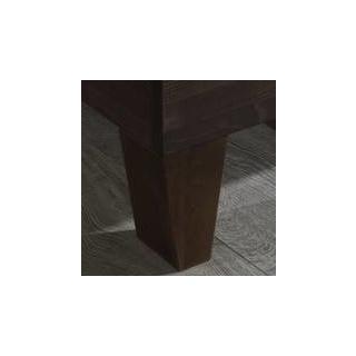 Fuß 003.42 - Höhe 21 cm (4 Stck)